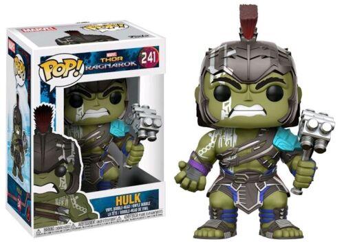 Hulk Pop Vinyl Vinyl--Thor 3: Ragnarok Pop