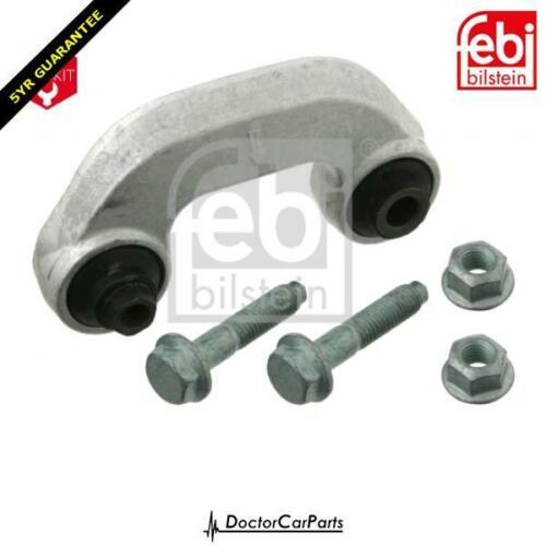 Stabiliser Anti-Roll Bar Link Front Left FOR AUDI A4 8E 00-/>08 Avant Saloon Kit