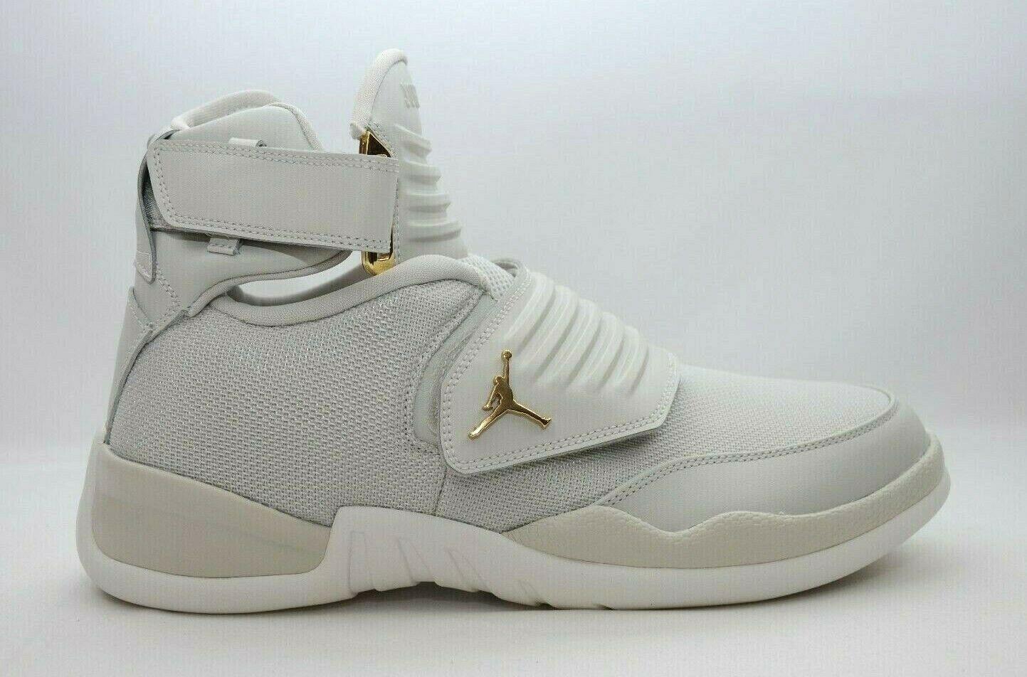 2a13fd29a295 Nike Air Jordan Generation 23 Men s Basketball Shoes Aa1294 005 Size ...