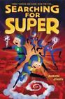 Searching for Super by Marion Jensen (Paperback / softback, 2016)