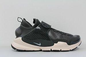 quality design 6646f 63d02 Nike Mens Nike x Stone Island Sock Dart Mid Sequoia LT Orewood ...