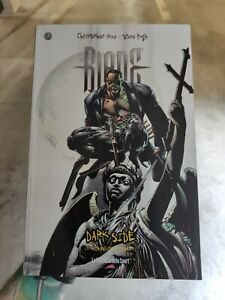 Blade Dark Side N 7 Ed La Gazzetta Dello Sport Marvel Comics Ebay