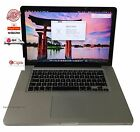 "Apple MacBook Pro 15.4"" 2.3Ghz Core i7 A1286 8GB RAM 1TB HDD (Mid 2012)"