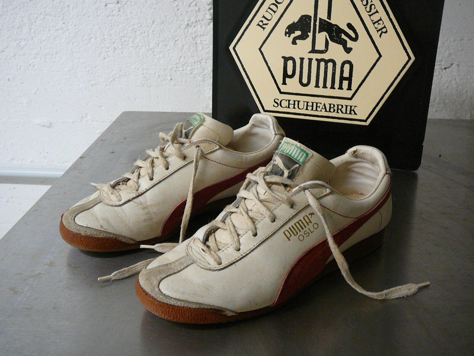 Puma vintage Oslo UK 4,5