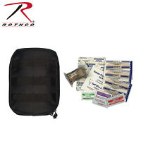 8776 / 9625 / 9704 Rothco Molle Tactical First Aid Kit