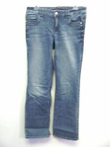 WHBM Jeans Size 6  Inseam  32