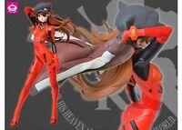 Sega Evangelion Movie 3.0 You Can Not Redo Premium Figure Asuka Langley Returns