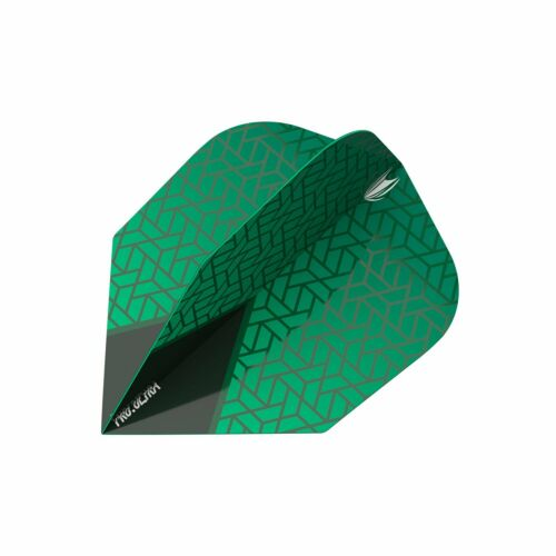 Target Agora Verde Pro Ultra No6 Dart Flights