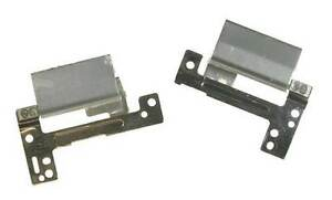 NEW-For-DELL-Vostro-V131-Series-laptop-LCD-Hinges-Left-Right-silver-hinge-covers