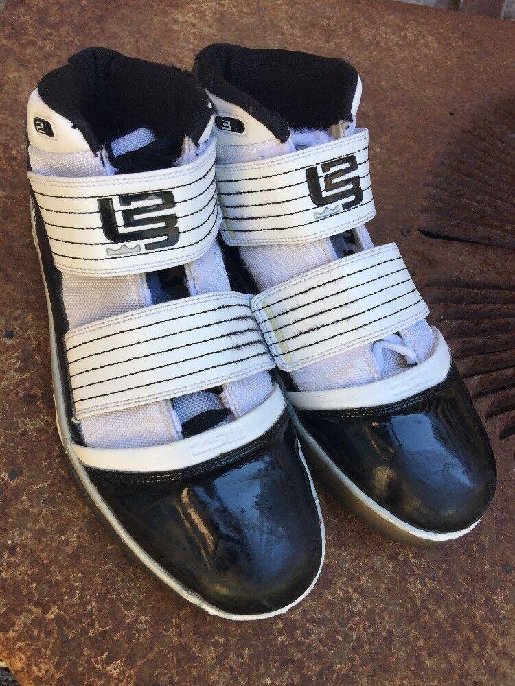 Nike Zoom Soldier L23 hombre sueño LeBron James zapatillas hombre L23 U.S. 12 d4e164