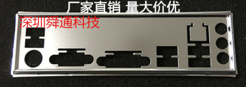 OEM IO SHIELD BLENDE BRACKET for  GA-F2A88XM-DS2 GA-F2A68HM-DS2