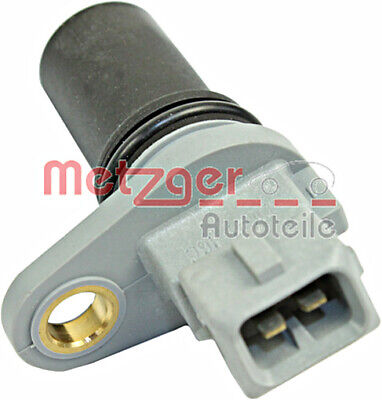 METZGER Abs Sensor Ring Rear For SMART Cabrio City-Coupe Fortwo 98-07 000324V010