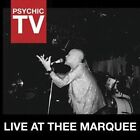 Live at Thee Marquee by Psychic TV (CD, Dec-2013, Cold Spring Records)