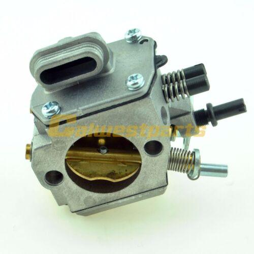 NEW Carburetor For STL 029 039 MS 290 MS 310 MS 390 ZAMA 1127 120 0650 E3e
