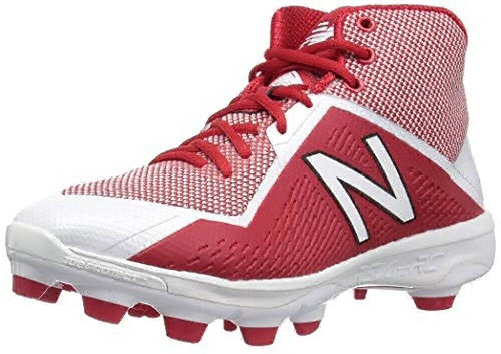 New Balance Men's PM4040v4 Molded Baseball shoes