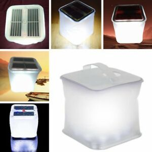 Solar-Power-Inflatable-Lantern-Lamp-LED-Camping-Hiking-Outdoor-Sports-Tent-Light