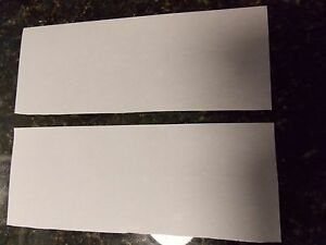 Vintage-Marantz-Vellum-Diffuser-Paper-Genuine-48lb-Weight-2-Sheets
