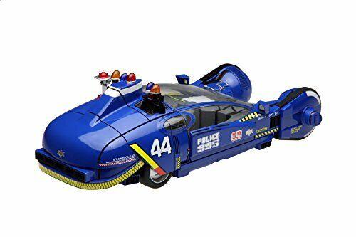Fujimi Blade Runner 1 24 Spinner vehículo policía volador coche modelo Kit de Japón