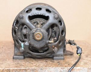Industrial 1 2 hp repulsion induction start century for 1 2 hp induction motor