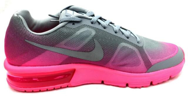NEW JUNIORS NIKE AIR MAX SEQUENT 724984 002
