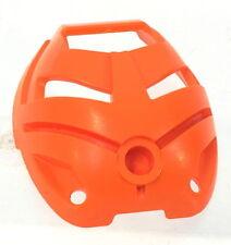LEGO Parts ~ Bionicle Mask Ruru 32567 ORANGE