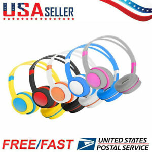 Baby-Earmuffs-Ear-Hearing-Protection-Noise-Cancelling-Headphones-Kids-Child-US