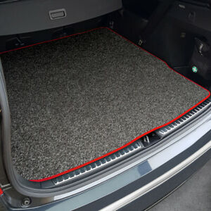 carmats4u To fit 5 Series F10 Saloon 2010-2016 Fully Tailored PVC Boot Liner//Mat//Tray Anthracite Carpet Insert