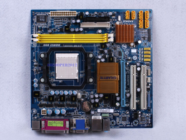 Gigabyte GA-MA74GM-S2H AMD SATA RAID Driver Download