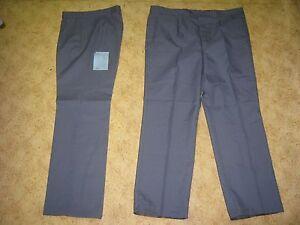 DDR-MDI-DOGANALE-Pantaloni-Uniforme-tgl-44-56