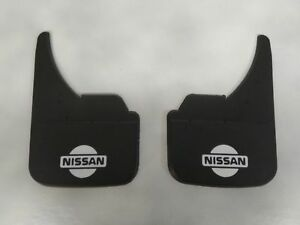 Faldilla guardabarros universales Nissan Patrol Terrano Navara
