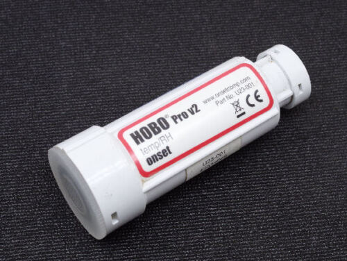 Onset HOBO PRO V2 Date Logger for Temp and RH U23-001
