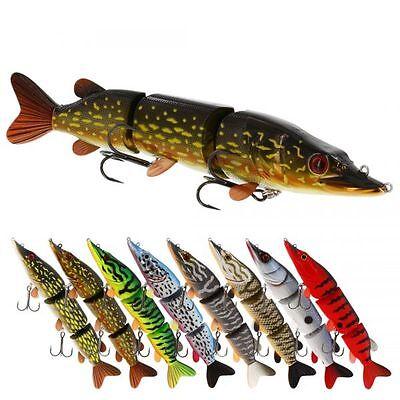 Savage Gear 4D Line Thru Pike 25cm-105g Pike Fishing Lure NEW 2019,mike the pike