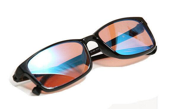 wähle authentisch akribische Färbeprozesse heiß-verkaufender Fachmann Pilestone korrigierende Brille Tp-012 für Rot/grün schwäche