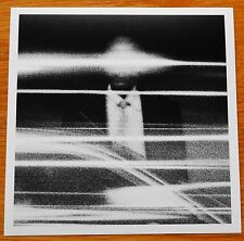 "SIGNED - TRENT PARKE - MAN IN SUIT ADELAIDE LTD 6"" x 6"" MAGNUM ARCHIVAL PRINT"
