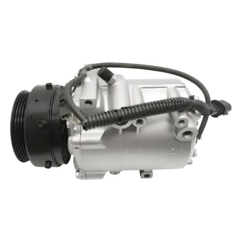 RYC Reman AC Compressor EG484 Fits 1991 1992 1993 Mitsubishi Galant 2.0L
