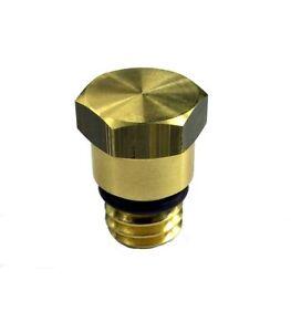 HFCM-Water-Separator-Drain-Plug-Upgrade-Ford-Powerstroke-6-0L-Diesel-Part-HFCM