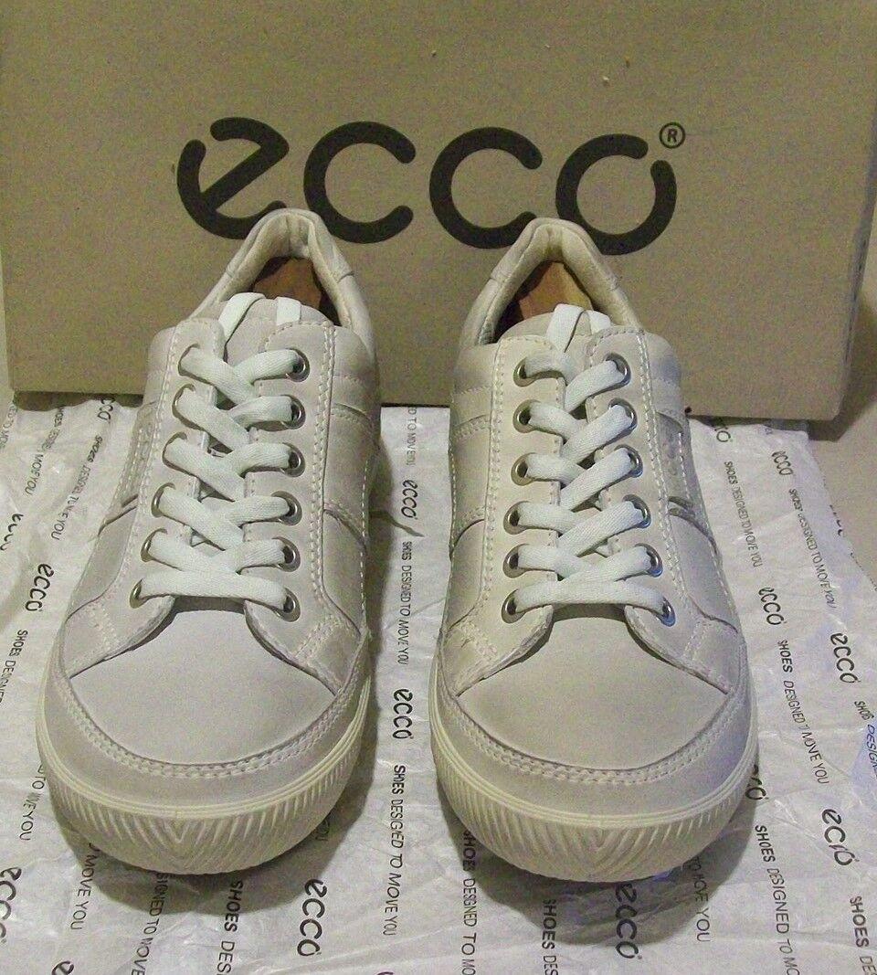 [[New Ecco Santa Fe 7.5 M 41/EUR white (4096)]]