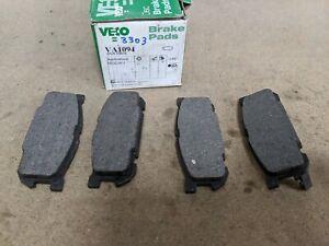 VECO-REAR-BRAKE-PADS-VA1094-FITS-MAZDA-MX-5
