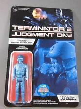Funko Super 7 Reaction - Terminator 2 T1000 Frozen Patrolman NY Comic Con