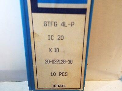 ISCAR GTN 9 IC20    6000953 E32