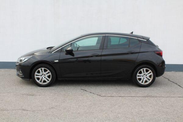 Opel Astra 1,4 T 150 Enjoy - billede 2