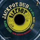 Jackpot Dub:Rare Dubs From Jackpot Records(1974-19 von Various Artists (2014)