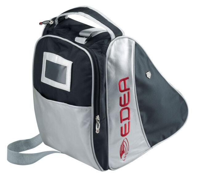 Edea Love Skate Bag - Silver   Black  c7e2133f89d21