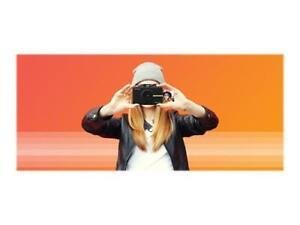 Polaroid Snap Touch - fotocamera istantanea 13MP black