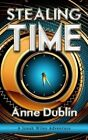 Stealing Time: A Jonah Wiley Adventure by Anne Dublin (Paperback, 2014)