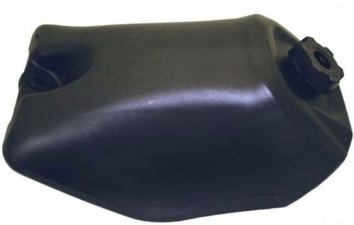 Fuel Tank Complete 110cc sport style Atvs with petcock HS150-22