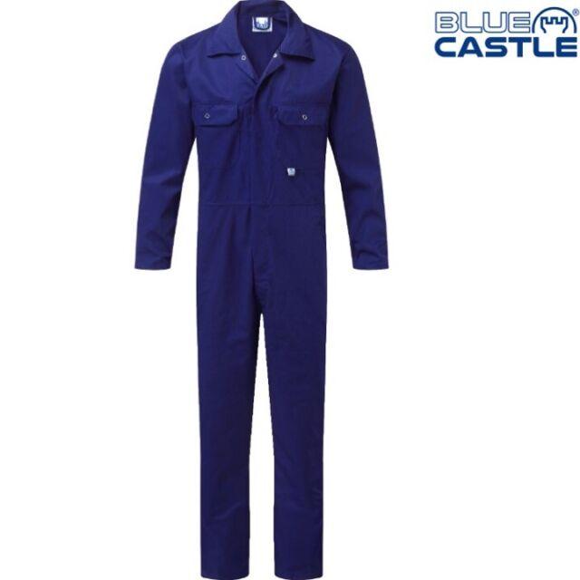 333 rosso Tuta protettiva Tearaway Blue Castle 333 per ragazzi