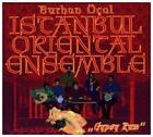 Gypsy Rum von Istanbul Oriental,Burhan Öcal (2010)