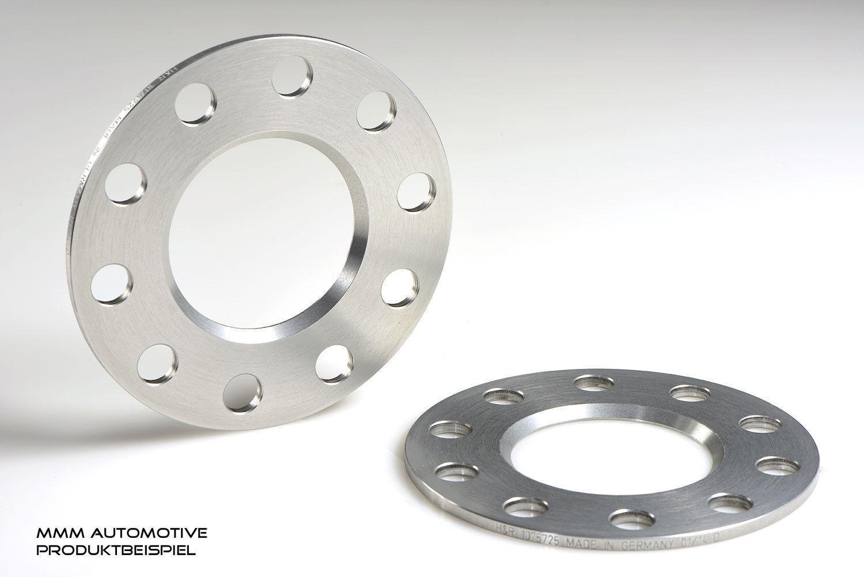 H/&R Spurverbreiterung auch für VW New Beetle 1C//9C//1Y 24mm//Achse+Radschrauben