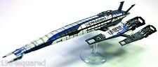 Mass Effect Alliance Normandy SR-2 Ship Replica New Mint in Box SSV Bioware SR2